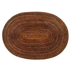 Calaisio   Oval Placemat 18 x 13 $35.00