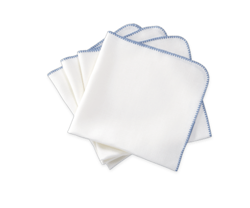 Calypso Napkin Lake - Set/4 collection with 1 products