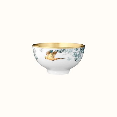 $590.00 Carnets d\'Equateur Medium Bowl Bird Theme