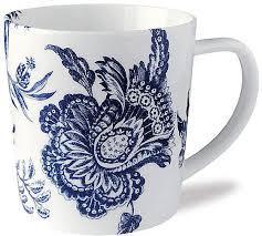 Caskata   Blue Arcadia Mug $19.00
