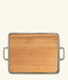 $675.00 Cheese Tray With Handles