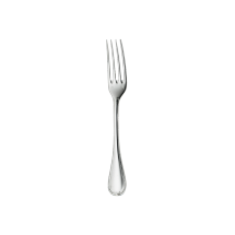 $129.00 Malmaison Dinner Fork Silverplate