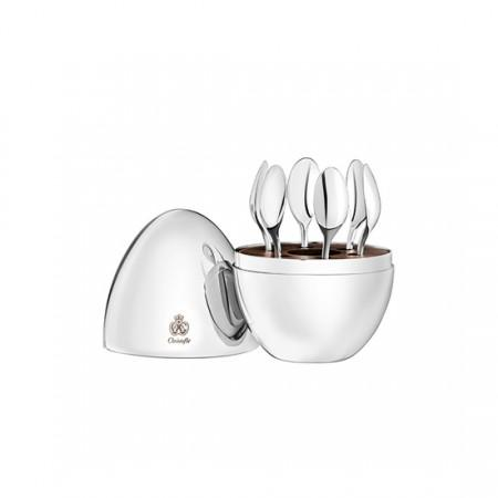 $390.00 Mood 6-Piece Espresso set