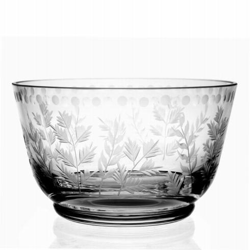 William Yeoward   Fern Berry Bowl $165.00