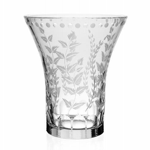 "William Yeoward   Fern Flower Vase 8"" / 20cm $415.00"