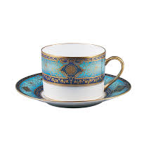 Grace Tea Saucer collection with 1 products