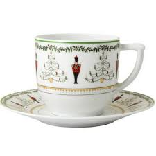 Grenadiers Coffee Saucer  collection with 1 products