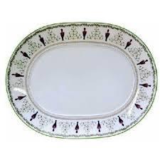 Grenadiers Platter 15