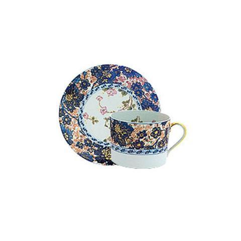 $260.00 Haviland Dammouse Teacup u0026 Saucer  sc 1 st  The Ivy House - Bridge & Ivy House Exclusives ~ Dinnerware ~ Haviland Dammouse Dinner Plate ...