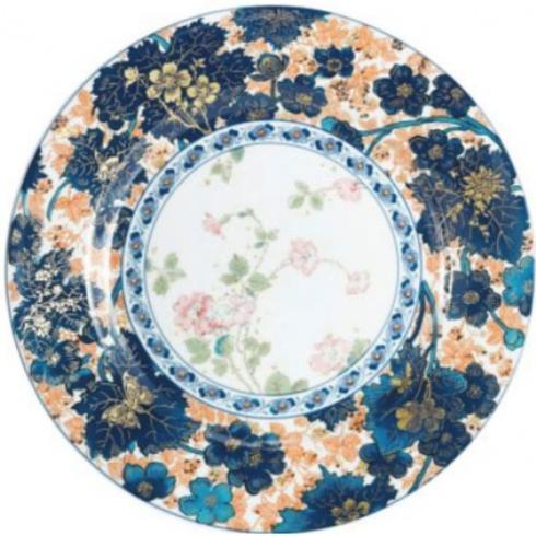 $150.00 Haviland Dammouse Dessert  Plate