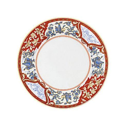 Ivy House Exclusives   Haviland Imari Rouge Bread & Butter Plate $79.00