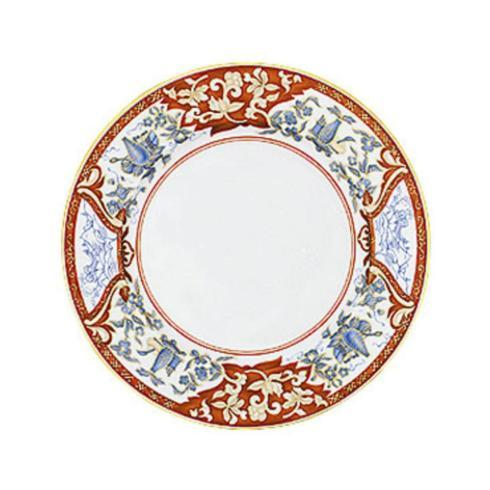Ivy House Exclusives   Haviland Imari Rouge Dessert Plate $120.00