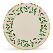$28.00 Holiday Dinner Plate