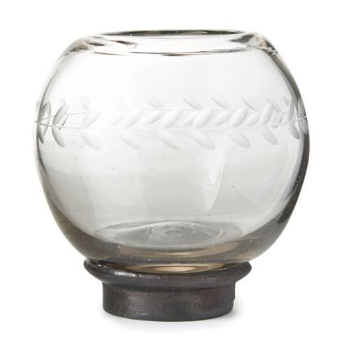 Jan Barboglio   Rosa Floreo Vase $120.00