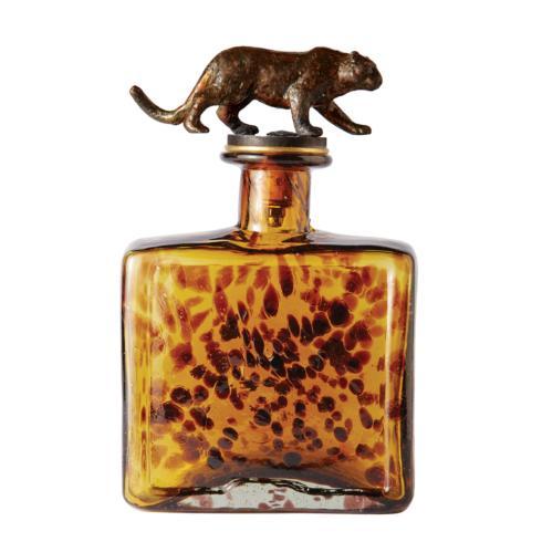 $295.00 El Jefe Jaguar decanter