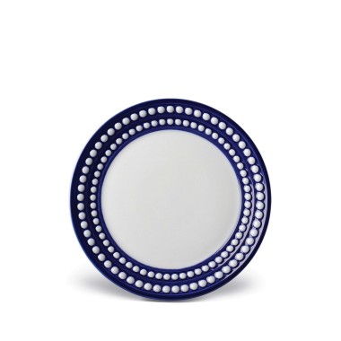 Perlee Blue Bread & Butter Plate collection with 1 products