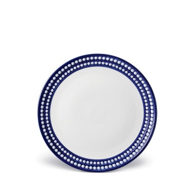 Perlee Blue Dessert Plate collection with 1 products