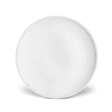 $44.00 Soie Tressée Dinner Plate