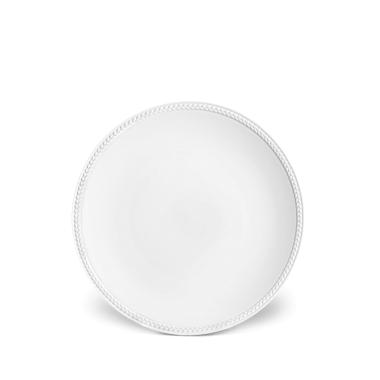 $40.00 Soie Tressée Dessert Plate
