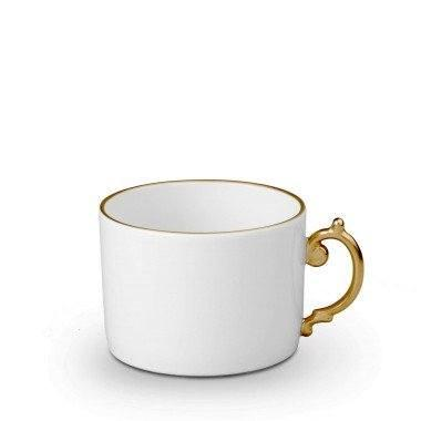 Aegean Filet Gold Tea Cup collection with 1 products