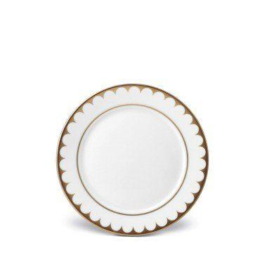 Aegean Filet Gold Bread & Butter Plate collection with 1 products