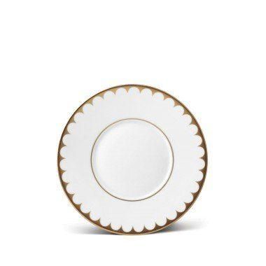 Aegean Filet Gold Tea Saucer collection with 1 products