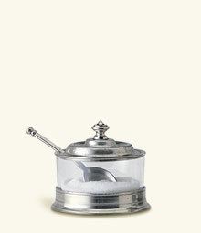 Jam Pot with Spoon collection with 1 products