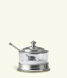 $170.00 Jam Pot with Spoon