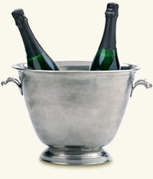 Double Champagne Bucket collection with 1 products