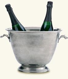 $695.00 Double Champagne Bucket