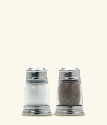 Match   Salt and Pepper $135.00