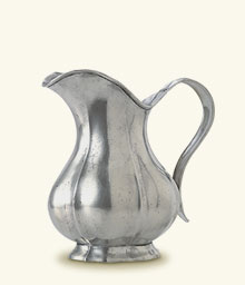 Fluted Pitcher collection with 1 products