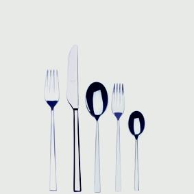 Atena 5 Piece Place Setting collection with 1 products