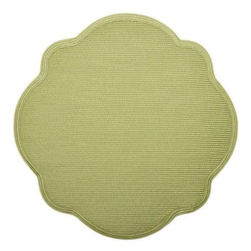 Moss Canary Monticello Placemat collection with 1 products