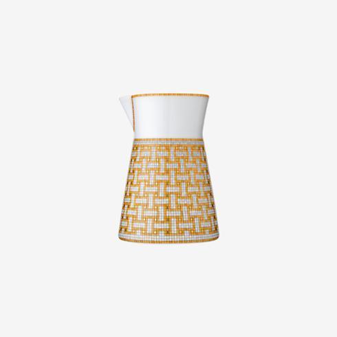Hermés   Mosaique au 24 Gold Creamer $305.00