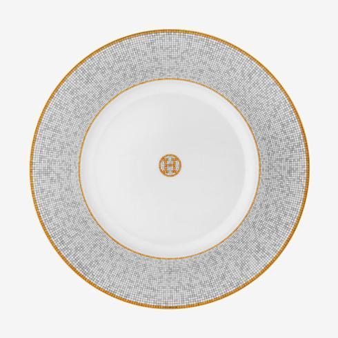 Hermés   Mosaique au 24 Gold Presentation plate $375.00