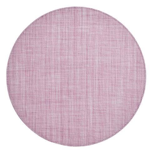 Kim Seybert Linens   Potofino Lilac Placemats Set/4 $120.00