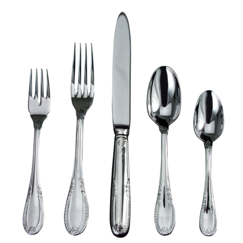 $70.00 Impero 5 Piece Place Setting