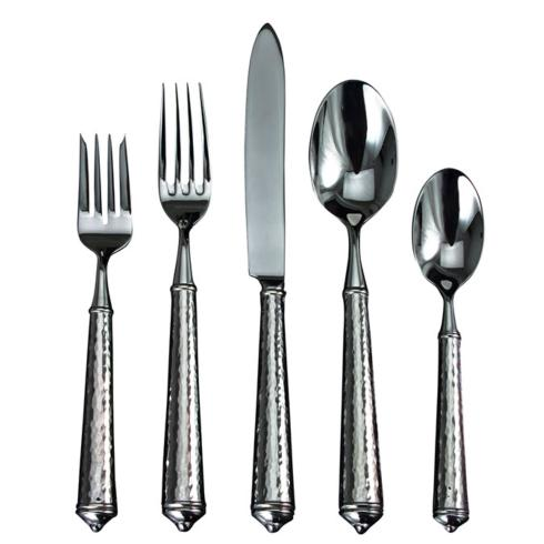 Ricci   Leopardo 5-pc Place Set $85.00