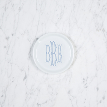 Monogrammed Coaster collection with 1 products