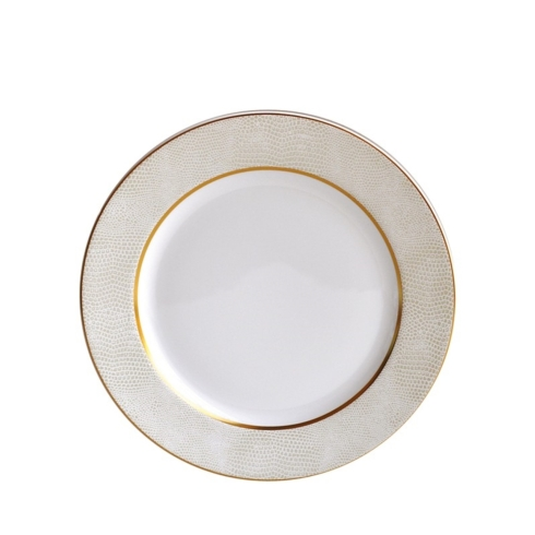 Sauvage White Salad Plate collection with 1 products