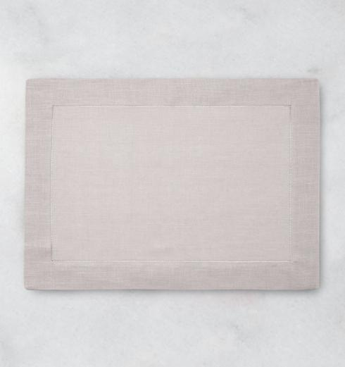 $57.00 Festival Set of 4 Placemats - Putty