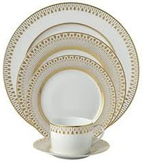 Soleil Levant 5 Piece Place Setting collection with 1 products
