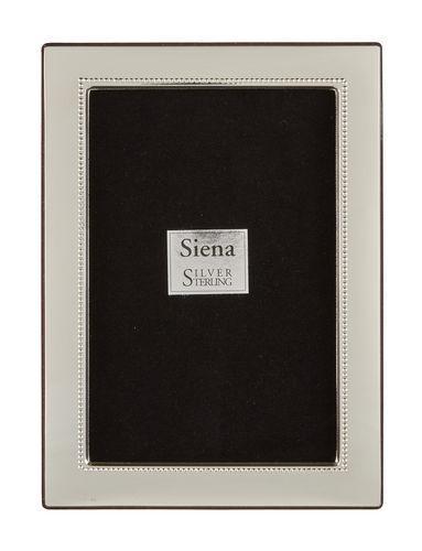 "$149.00 5"" x 7 "" Sterling Silver Frame"