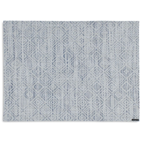 Mosaic Place Mat - Blue collection with 1 products