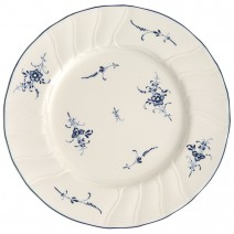 Old Luxenbourg Salad plate 8