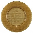 Villeroy & Boch   Verona Gold Charger $40.00