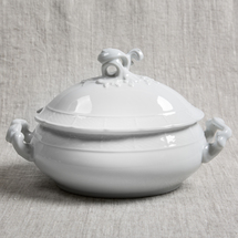 Weave Covered Tureen collection with 1 products