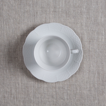 Weave Cup & Saucer collection with 1 products