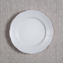 Sasha Nicholas   Weave Salad Plate $20.00